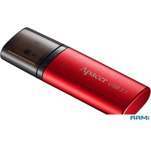USB Flash Apacer AH25B 128GB (красный)