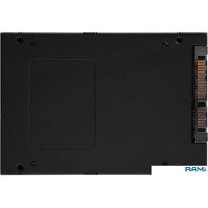 SSD Kingston KC600 256GB SKC600/256G