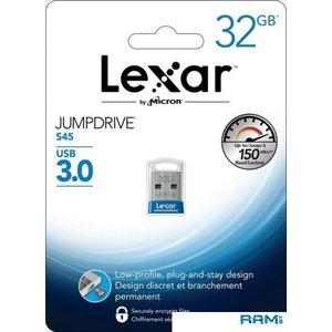 USB Flash Lexar JumpDrive S45 32GB