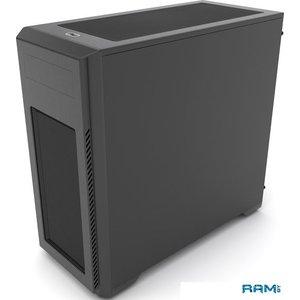 Корпус Phanteks Enthoo Pro M Tempered Glass PH-ES515PTG_BK