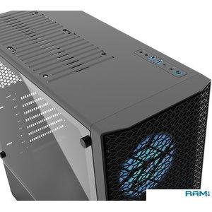 Корпус Phanteks Metallicgear Neo Air MG-NE520A_BK01
