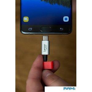 USB Flash Lexar JumpDrive C20c 64GB