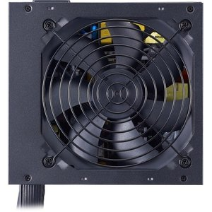 Блок питания Cooler Master MWE 650 White 230V V2 MPE-6501-ACABW-EU
