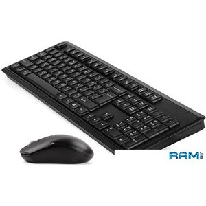 Клавиатура + мышь A4Tech 4200N
