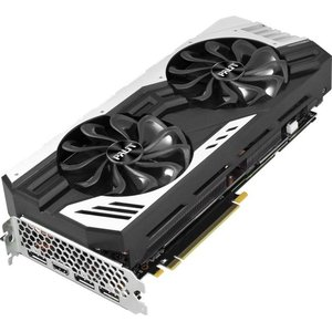 Видеокарта Palit GeForce RTX 2070 Super JS LE 8GB GDDR6 NE6207S019P2-1040J