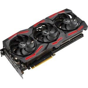 Видеокарта ASUS ROG Strix GeForce RTX 2060 Super Evo Advanced 8GB GDDR6 [ROG-STRIX-RTX2060S-A8G-EVO-GAMING]