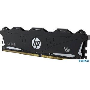 Оперативная память HP V6 Series 8GB DDR4 PC4-25600 7EH67AA