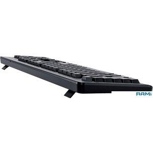 Клавиатура + мышь Genius KM-160