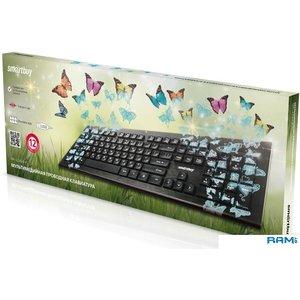 Клавиатура SmartBuy One 223 Butterflies