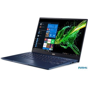 Ноутбук Acer Swift 5 SF514-54T-740Y NX.HHUER.003