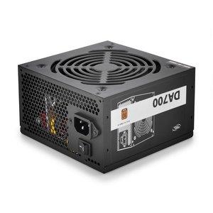 Блок питания DeepCool DA700 [DP-BZ-DA700N]