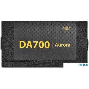 Блок питания DeepCool DA700 Aurora