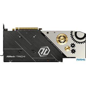 Видеокарта ASRock Radeon RX 5700 XT Taichi X 8G OC+