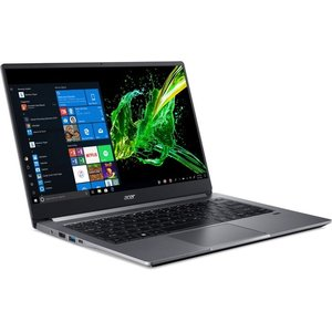 Ноутбук Acer Swift 3 SF314-57-340B NX.HJFER.009