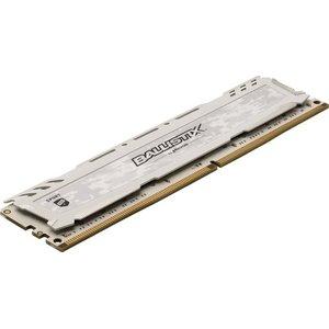 Оперативная память Crucial Ballistix Sport LT 4x16GB DDR4 PC4-21300 BLS4K16G4D26BFSC