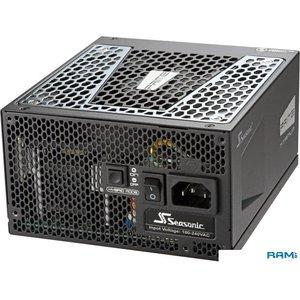 Блок питания Seasonic Prime Ultra 650W Titanium
