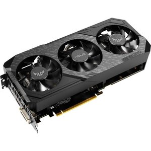 Видеокарта ASUS GeForce GTX 1660 Super OC 6GB GDDR6