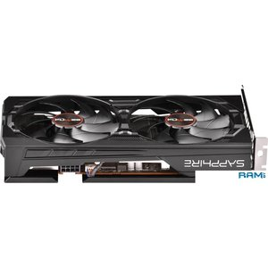Видеокарта Sapphire Pulse Radeon RX 5500 XT 8GB GDDR6 11295-01-20G