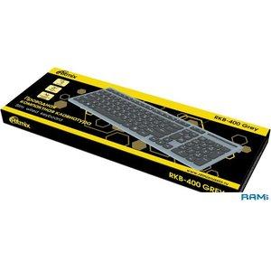 Клавиатура Ritmix RKB-400