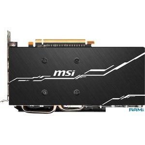 Видеокарта MSI Radeon RX 5700 MECH 8GB GDDR6
