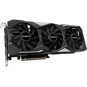 Видеокарта Gigabyte GeForce RTX 2070 Super WindForce 3X 8GB GDDR6 GV-N207SWF3-8GD