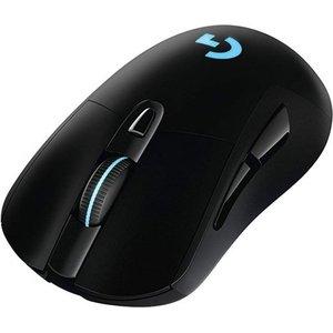 Игровая мышь Logitech G703 Lightspeed Hero Wireless [910-005640]