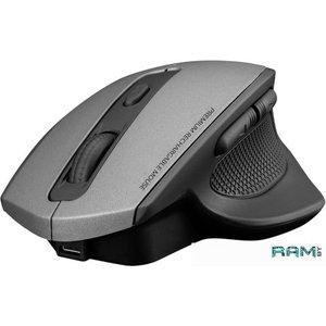 Мышь Jet.A R250G (серый)