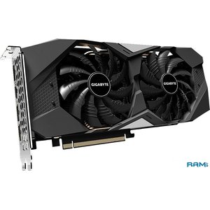 Видеокарта Gigabyte GeForce RTX 2060 Super WindForce OC 8GB GDDR6 (rev. 2.0)