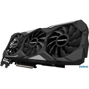 Видеокарта Gigabyte GeForce RTX 2080 Super Gaming OC 8G (rev. 2.0) [GV-N208SGAMING OC-8GC V2]