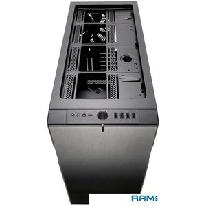 Корпус Fractal Design Define R6 USB-C Tempered Glass FD-CA-DEF-R6C-GY-TGL