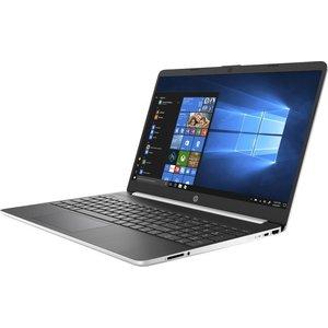 Ноутбук HP 15s-fq1001ur 8KM98EA