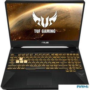 Игровой ноутбук ASUS TUF Gaming FX505DD-AL124