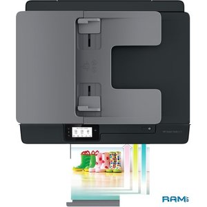 Принтер HP Smart Tank 615 Wireless Y0F71A