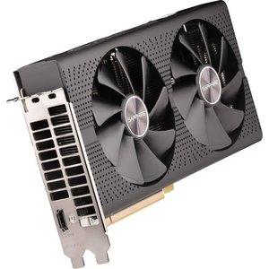 Видеокарта Sapphire Radeon RX 570 16G HDMI Blockchain 11266-70-21G