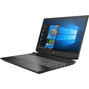 Игровой ноутбук HP Pavilion Gaming 15-ec0039ur 9EX84EA