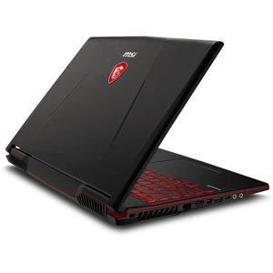 Игровой ноутбук MSI GL63 8RCS-086XRU