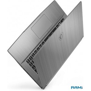 Ноутбук MSI Creator 15M A9SE-066RU