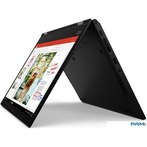 Ноутбук 2-в-1 Lenovo ThinkPad L13 Yoga 20R5000FRT