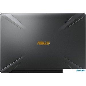 Игровой ноутбук ASUS TUF Gaming FX705DT-H7117