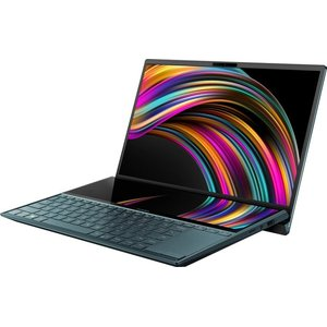 Ноутбук ASUS ZenBook Duo UX481FL-BM021R