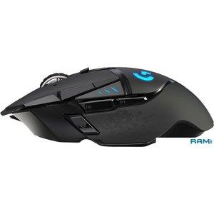 Игровая мышь Logitech G502 Lightspeed