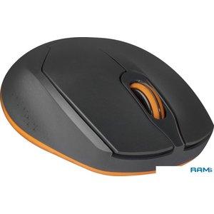 Мышь Defender Genesis MB-865 (серый)