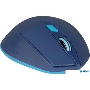 Мышь Defender Genesis MM-785 (синий)