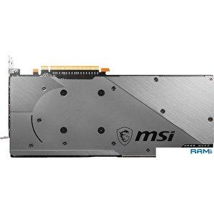 Видеокарта MSI Radeon RX 5600 XT Gaming X 6GB GDDR6