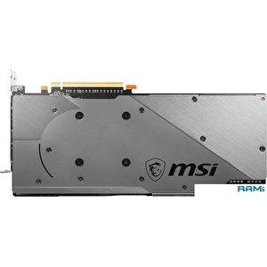 Видеокарта MSI Radeon RX 5700 Gaming 8GB GDDR6