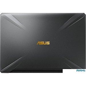 Игровой ноутбук ASUS TUF Gaming FX705DU-H7113T