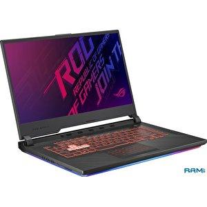 Игровой ноутбук ASUS ROG Strix G G531GT-AL499