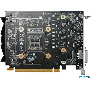 Видеокарта ZOTAC GeForce GTX 1650 Super 4GB GDDR6 ZT-T16510F-10L