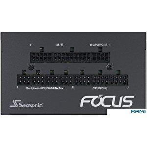 Блок питания Seasonic Focus PX-750