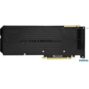 Видеокарта Palit GeForce RTX 2080 Super GP OC 8GB GDDR6 NE6208SS19P2-180T